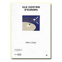 Els confins d'Europa. Nacionalisme, geopolítica i drets humans a la Mediterrània oriental