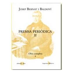 Premsa periòdica II