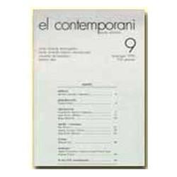 El Contemporani. Arts, Història, Societat / 09