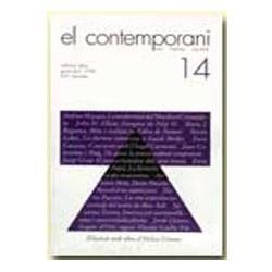 El Contemporani. Arts, Història, Societat / 14