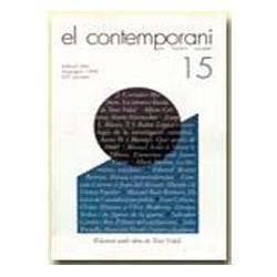El Contemporani. Arts, Història, Societat / 15