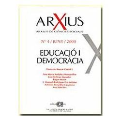 Educació i democràcia / 4