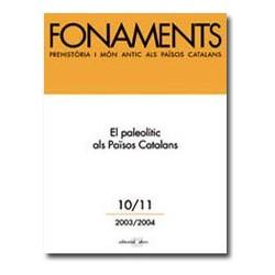 El paleolític als Països Catalans / 10-11