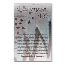 El Contemporani. Arts, Història, Societat / 31-32