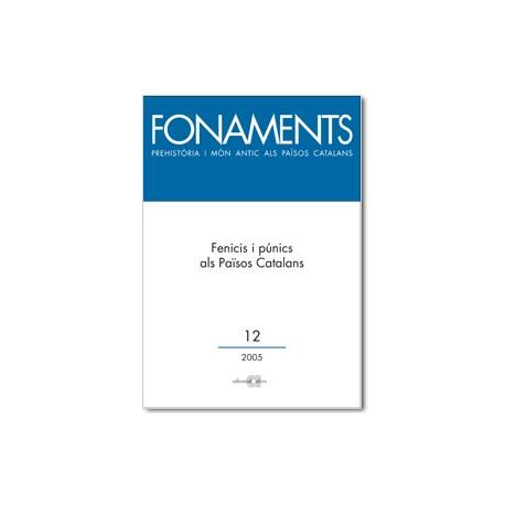 Fenicis i púnics als Països Catalans / 12