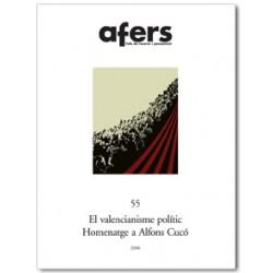 El valencianisme polític. Homenatge a Alfons Cucó / 55