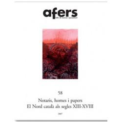 Notaris, homes i papers. El Nord català als segles XIII-XVIII / 58