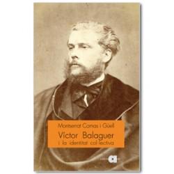 Víctor Balaguer i la identitat col·lectiva