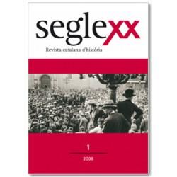 Segle XX. Revista Catalana d'Història / 01
