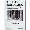 Ferran Soldevila i els fonaments de la historiografia catalana contemporània