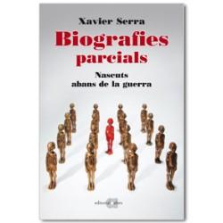 Biografies parcials. Nascuts abans de la guerra