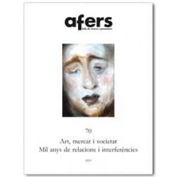 Art, mercat i societat. Mil anys de relacions i interferències / 70