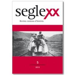 Segle XX. Revista Catalana d'Història / 5