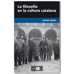La filosofia en la cultura catalana