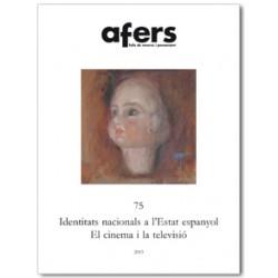Identitats nacionals a l'Estat espanyol. El cinema i la televisió / 75