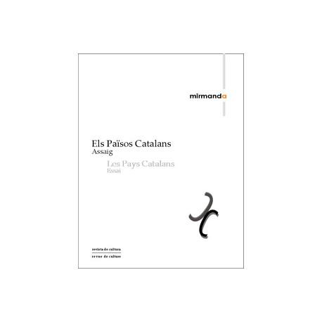 Els Països Catalans. Assaig / 8