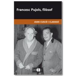 Francesc Pujols, filòsof