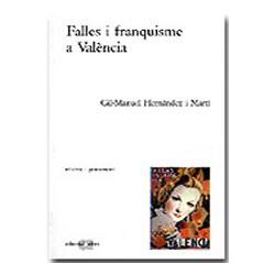 Falles i franquisme a València