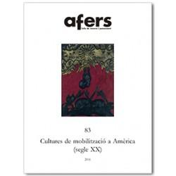 Cultures de mobilització a Amèrica (segle XX)