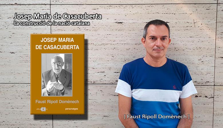 Josep Maria de Casacuberta
