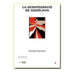 La desintegració de Iugoslàvia
