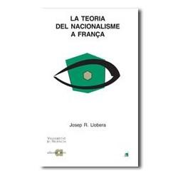 La teoria del nacionalisme a França