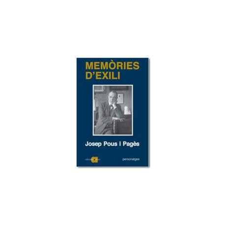 Dietaris i memòries d'exili