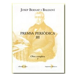 Premsa periòdica III