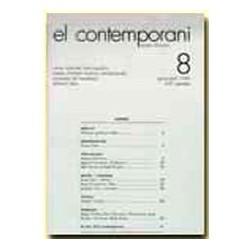 El Contemporani. Arts, Història, Societat / 08