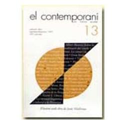 El Contemporani. Arts, Història, Societat / 13