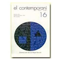 El Contemporani. Arts, Història, Societat / 16