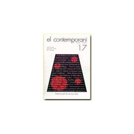 El Contemporani. Arts, Història, Societat / 17
