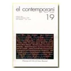 El Contemporani. Arts, Història, Societat / 19