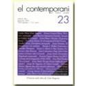El Contemporani. Arts, Història, Societat / 23