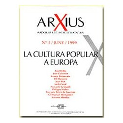 La cultura popular a Europa