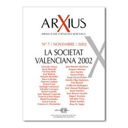 La societat valenciana 2002