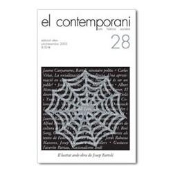 El Contemporani. Arts, Història, Societat / 28