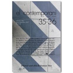 El Contemporani. Arts, Història, Societat / 35-36