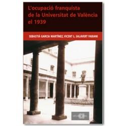 L'ocupació franquista de la Universitat de València el 1939