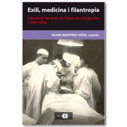 Exili, medicina i filantropia. L'Hospital Varsòvia de Tolosa de Llenguadoc (1944-1950)