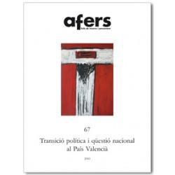 Transició política i qüestió nacional al País Valencà / 67