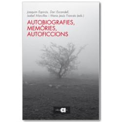 Autobiografies, memòries, autoficcions
