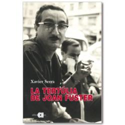 La tertúlia de Joan Fuster