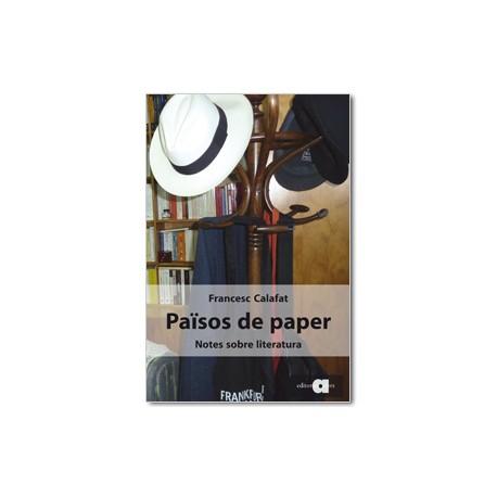 Països de paper. Notes sobre literatura