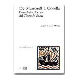De Martorell a Corella. Descobrint l'autor del Tirant lo Blanc