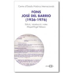 Fons José Del Barrio (1936-1976)
