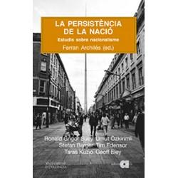 La persistència de la nació. Estudis sobre nacionalisme