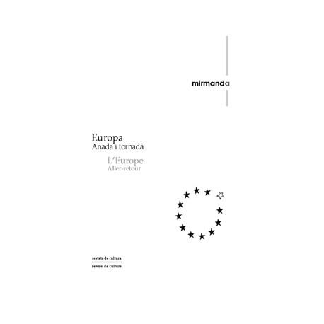 Europa. Anada i tornada / 9