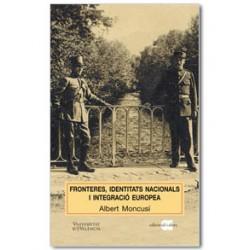 Fronteres, identitats nacionals i integració europea. Els cas de la Cerdanya