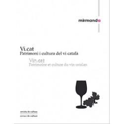 Vi.cat. Patrimoni i cultura del vi català